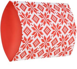 Giftino      Geschenkbox X-MAS klein (95 x 40 x 130 mm)