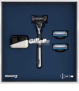 Gillette Mach 3 Rasierset III. (für Herren)