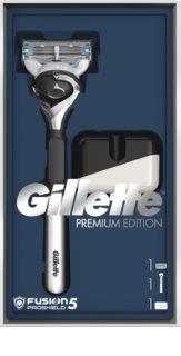 Gillette Fusion5 Proshield Kit för rakning (för män)