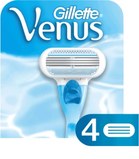 Gillette Venus Vervangende Open Messen