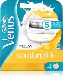Gillette Venus & Olay rezerva Lama