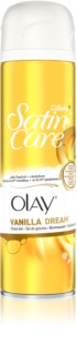 Gillette Satin Care Olay gel per rasatura