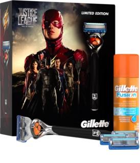 Gillette Fusion Proglide kit di cosmetici X.