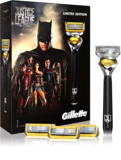 Gillette Fusion Proshield косметичний набір IV.