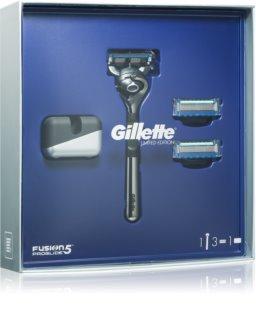 Gillette Fusion 5  Gift Set  I.