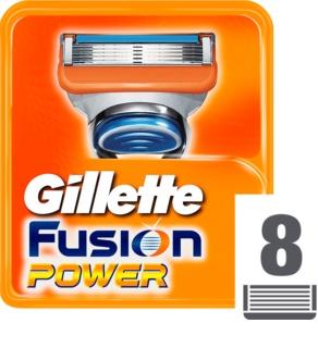 Gillette Fusion Power rezerva Lama