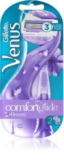 Gillette Venus Breeze самобръсначка Резервни остриета 2 бр