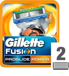 Gillette Fusion Proglide Power Резервни остриета