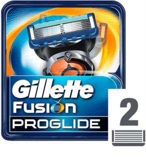 Gillette Fusion Proglide Змінні картриджі