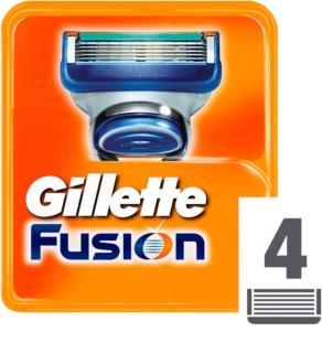 Gillette Fusion Ersatzklingen