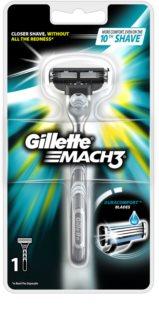 Gillette Mach 3 holicí strojek
