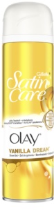 Gillette Satin Care Olay gel de ras