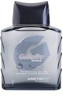 Gillette Series Artic Ice voda po holení