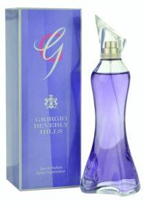 Giorgio Beverly Hills Giorgio G парфюмна вода за жени 90 мл.
