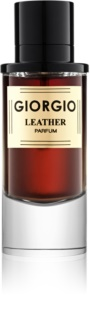 Giorgio Leather parfém unisex 88 ml