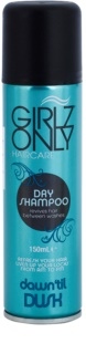 Girlz Only Dawn Til Dusk Dry Shampoo with Light Citrus Aroma