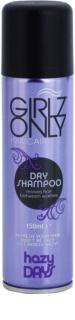Girlz Only HazyDays suchy szampon o delikatnym, kwiatowym zapachu