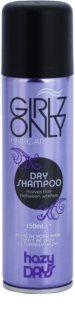 Girlz Only HazyDays Droog Shampoo met Lichte Bloemengeur