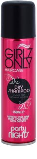 Girlz Only Party Nights shampoo secco all'aroma fresco di frutta