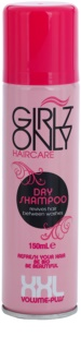 Girlz Only XXL Volume plus suchý šampon pro zvětšení objemu vlasů