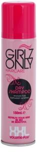 Girlz Only XXL Volume plus suchy szampon zwiększający objętość wlosów