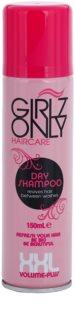 Girlz Only XXL Volume plus Droog Shampoo voor meer Volume