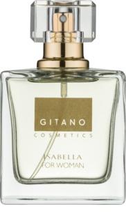Gitano Isabella perfumy dla kobiet 50 ml