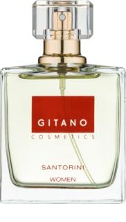 Gitano Santorini profumo per donna 50 ml