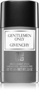 Givenchy Gentlemen Only Deo-Stick für Herren 75 ml alkoholfrei