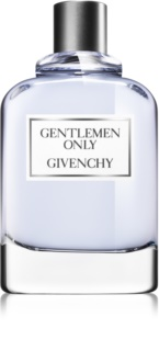 Givenchy Gentlemen Only eau de toilette uraknak 150 ml