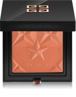 Givenchy Les Saisons Bronzing Illuminating Powder