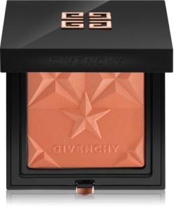 Givenchy Les Saisons pós bronzeadores iluminador