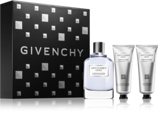 Givenchy Gentlemen Only σετ δώρου V.