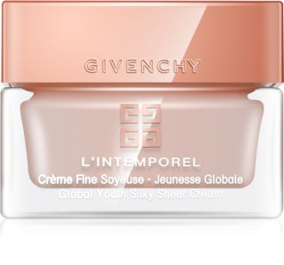 Givenchy L'Intemporel crème revitalisante anti-âge