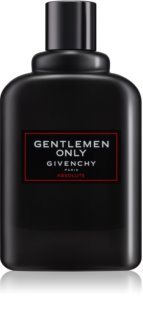 Givenchy Gentlemen Only Absolute Eau de Parfum for Men 100 ml