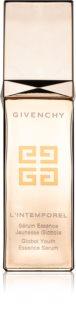 Givenchy L'Intemporel ορός προσώπου για μείωση των σημαδιών της γήρανσης