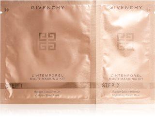 Givenchy L'Intemporel Kosmetik-Set  (zur Verjüngung der Gesichtshaut)