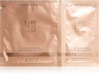 Givenchy L'Intemporel косметичний набір (для сяючої шкіри)