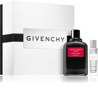 Givenchy Gentlemen Only Absolute coffret II. para homens