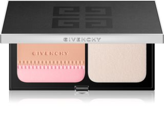 Givenchy Teint Couture kompaktní make-up s rozjasňovačem SPF 10