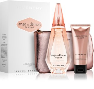 Givenchy Ange ou Démon Le Secret (2014) σετ δώρου III.