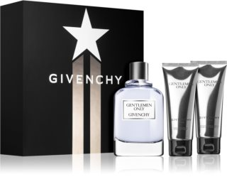 Givenchy Gentlemen Only coffret II.