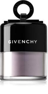 Givenchy Prisme Libre rozjasňující sypký pudr pro sametový vzhled pleti