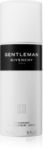 Givenchy Gentleman desodorante en spray para hombre 150 ml