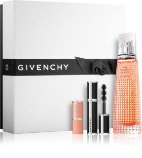 Givenchy Live Irrésistible Gift Set I.