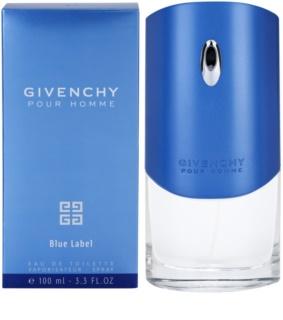 Givenchy Pour Homme Blue Label туалетна вода для чоловіків 100 мл