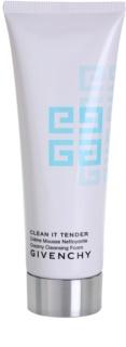 Givenchy Cleansers krémová čistiaca pena