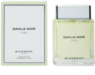 Givenchy Dahlia Noir L'Eau Eau de Toilette for Women 125 ml