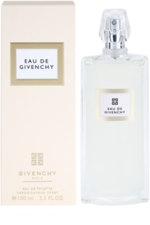 Givenchy Eau de Givenchy eau de toilette pour femme 100 ml