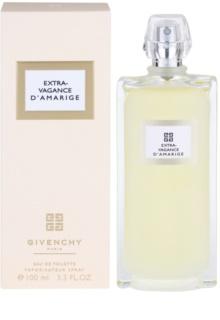 Givenchy Les Parfums Mythiques - Extravagance d´Amarige Eau de Toilette pentru femei 100 ml